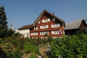 Bauerhaus 9606 Bütschwil