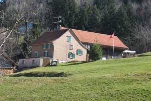 Bauerhaus 9613 Mühlrüti