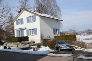 Wohnhaus 9542 Münchwilen