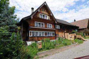 Bauernhaus 9230 Raaschberg