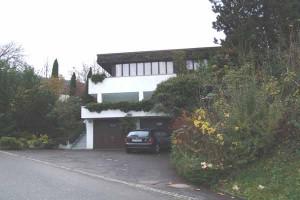 Villa 9404 Rorschachergerg