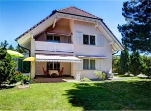 Villa in 8595 Altnau