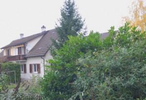 Doppel-EFH 8500 Frauenfeld