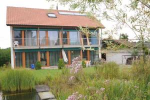 Villa 9548 Matzingen