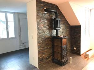 4-Zimmer Wohnung in St. Gallen